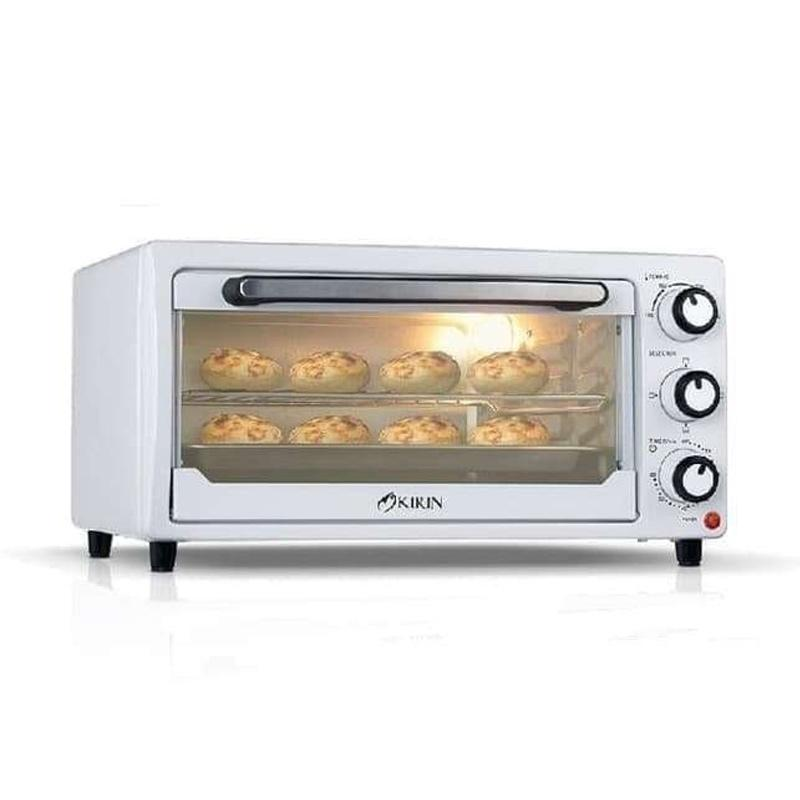 Kirin KBO 160LL Low Watt With Lamp Electric Oven Listrik