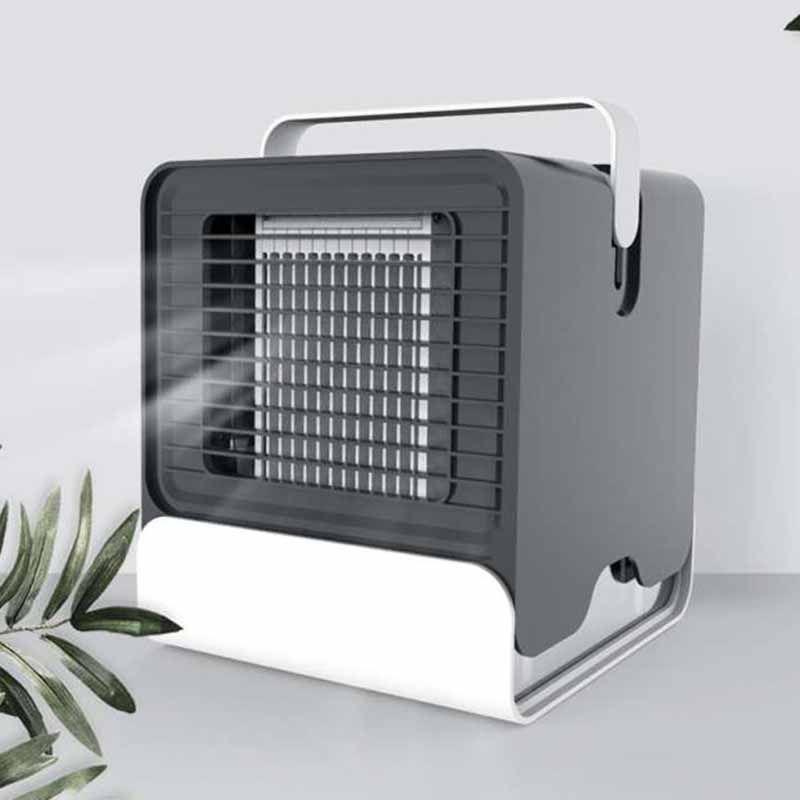 Jual Fashion Deal Portable Mini Air Conditioner Cool Cooling For Bedroom Cooler Fan Online Oktober 2020 Blibli Com