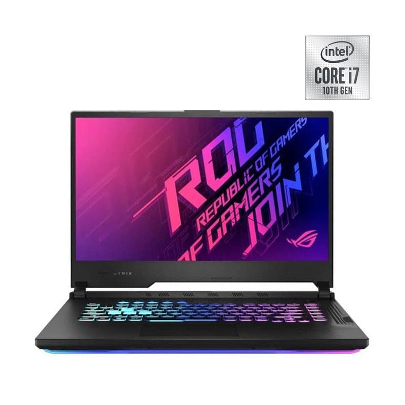 Asus ROG G512LI I75TB6T Strix G Gaming Laptop