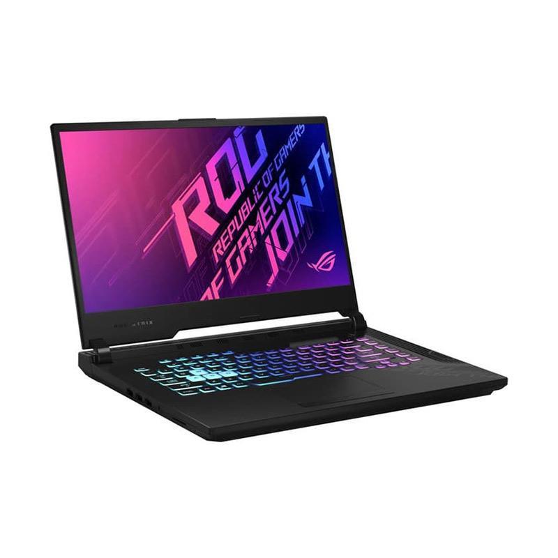 Jual Asus Rog G512lv I7r6b6t Strix G Gaming Laptop I7 10750h Rtx 2060 6gb 512gb Ssd 16gb Ram Win10 Slim Fhd Ips 144hz Free Backpack And Webcam Online Oktober 2020 Blibli Com