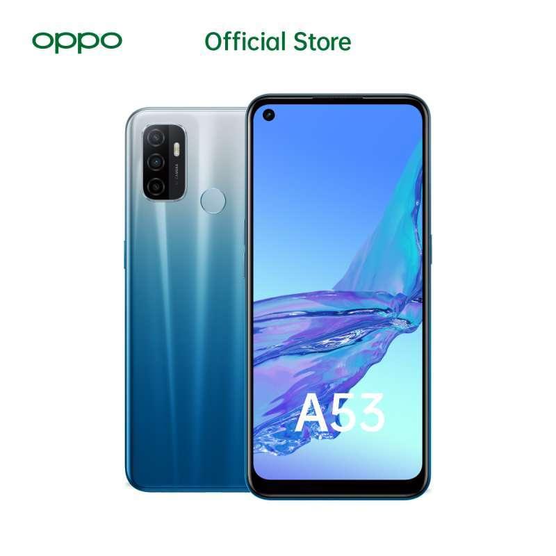 OPPO A53 Smartphone 64GB 4GB