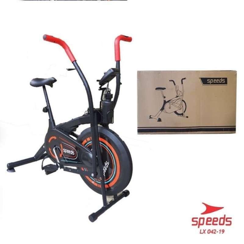 Sepeda Statis Spinning