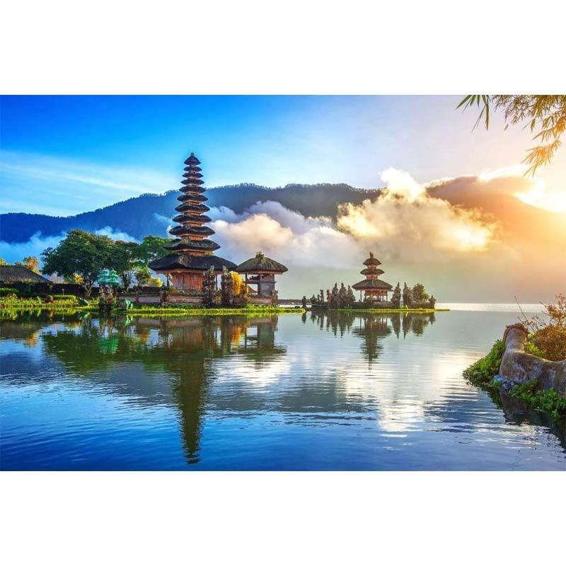 Panorama JTB Bali Tour Domestik 3D2N