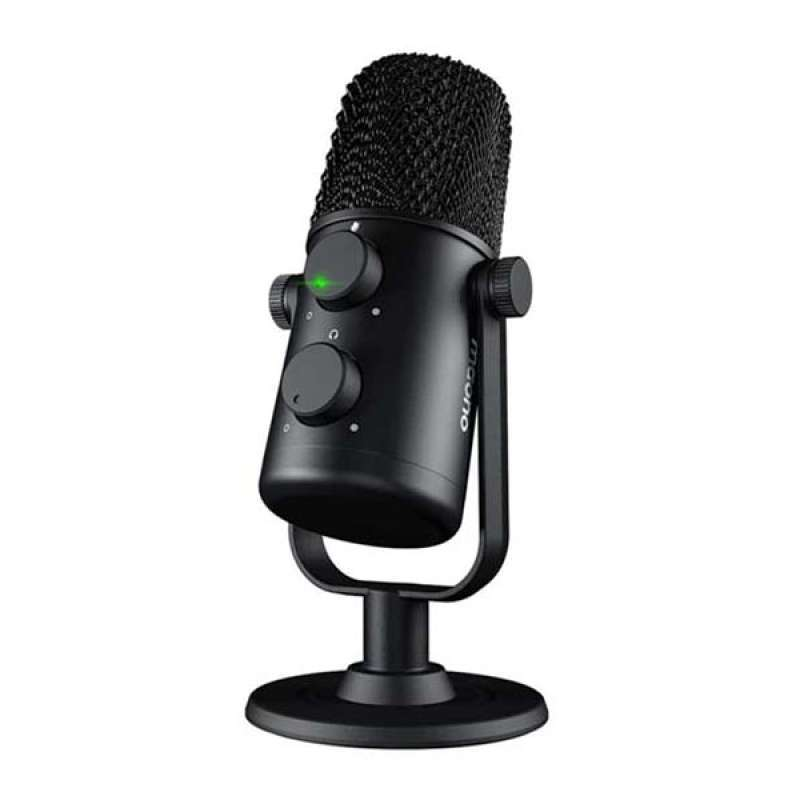 DOSS Maono AU 902 USB Standing Microphone For Podcast Streaming