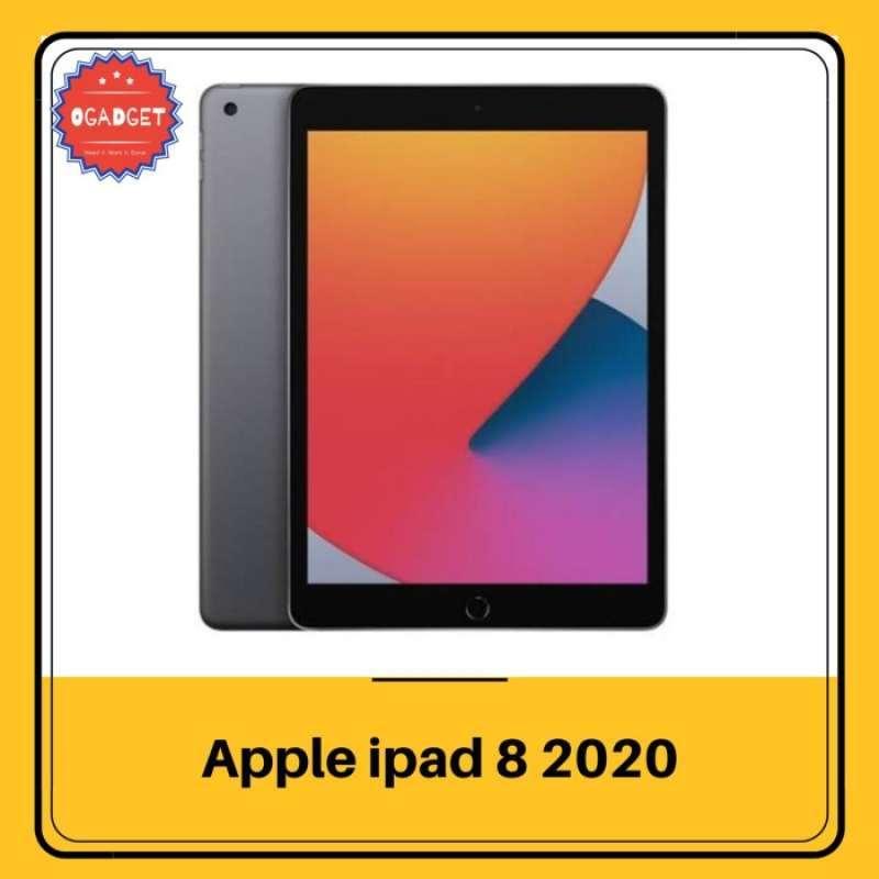 Apple New iPad 2020 8th Gen Tablet 32GB Wifi Only