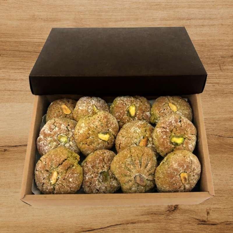Pistachio Cookies Rp217 150