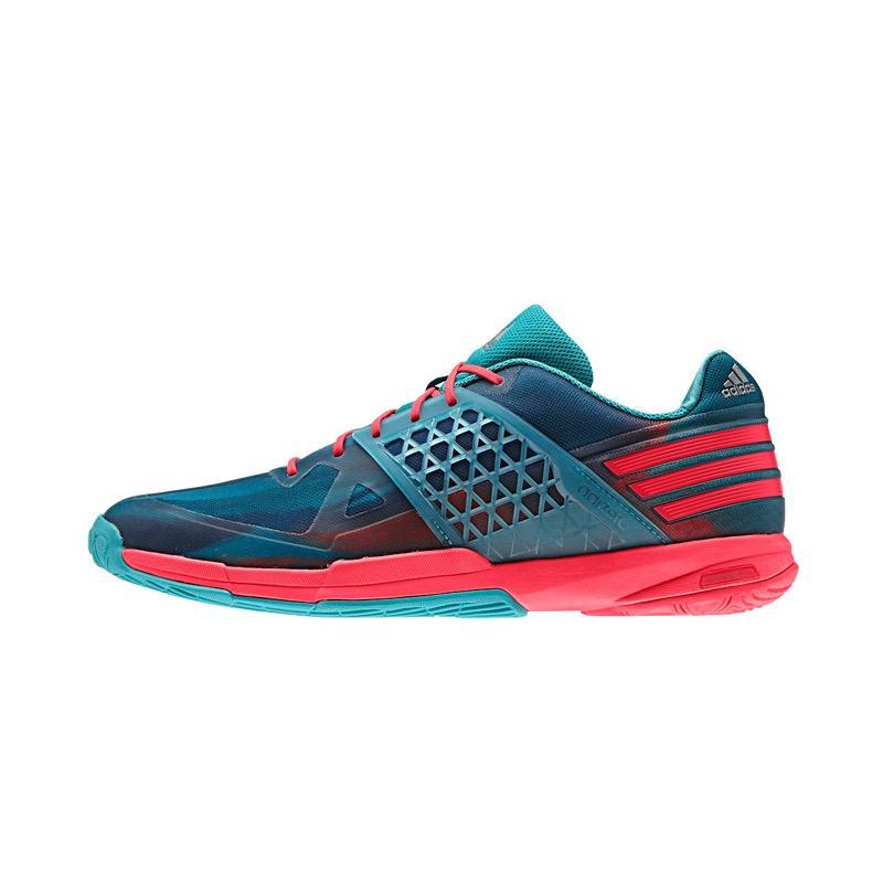 adidas #Speed Takes Adizero F7 Sepatu Badminton (AF4878)