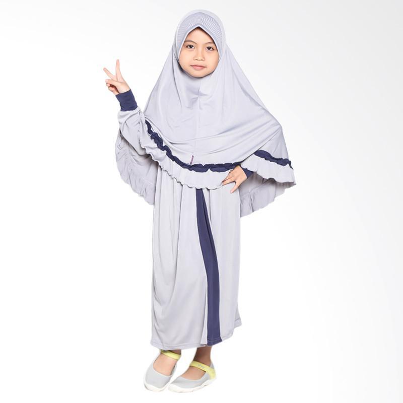Allev Raisha Baju Muslim Anak - Abu Dongker