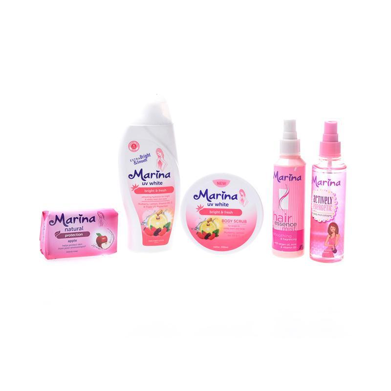 Tempo Store Club - Paket Romantic Pink  - khusus area Jabodetabek