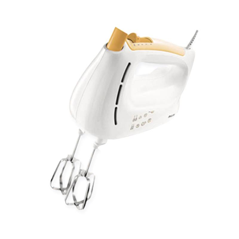 Philips HR 1530-8 Cucina Hand Mixer - Putih