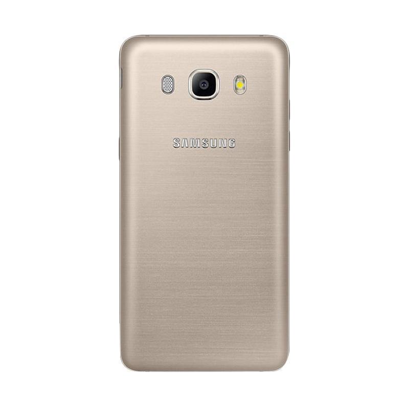 Samsung Galaxy J7 2016 Smartphone - Gold
