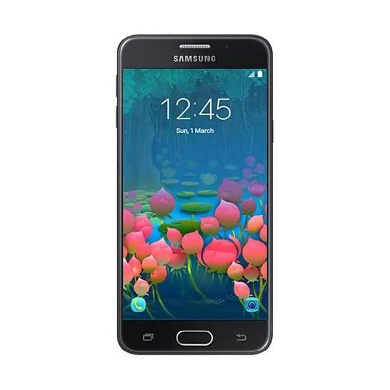 harga Samsung Galaxy J7 Prime Smartphone - Hitam [32 GB/ 3 GB/ LTE] Blibli.com
