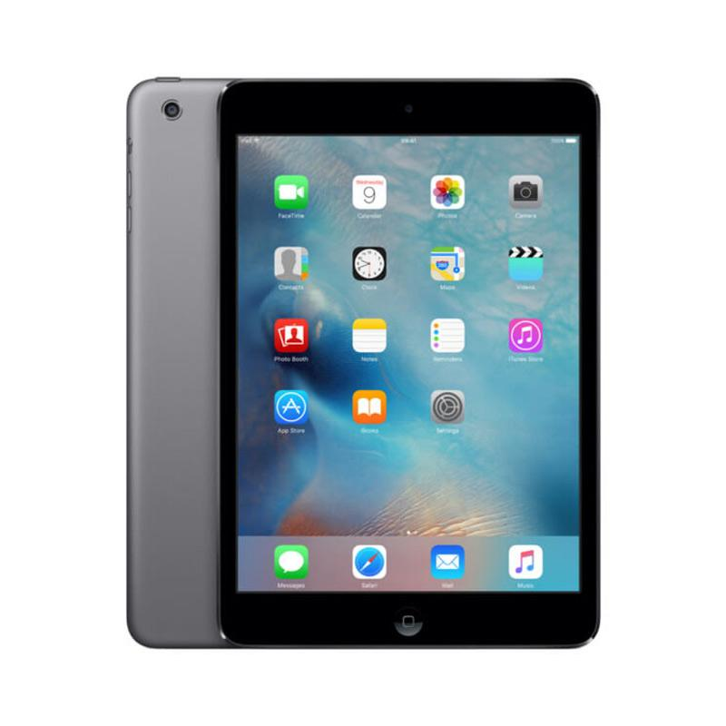 harga Apple Ipad Mini 4 32GB Tablet - Grey [Wifi Only] Blibli.com