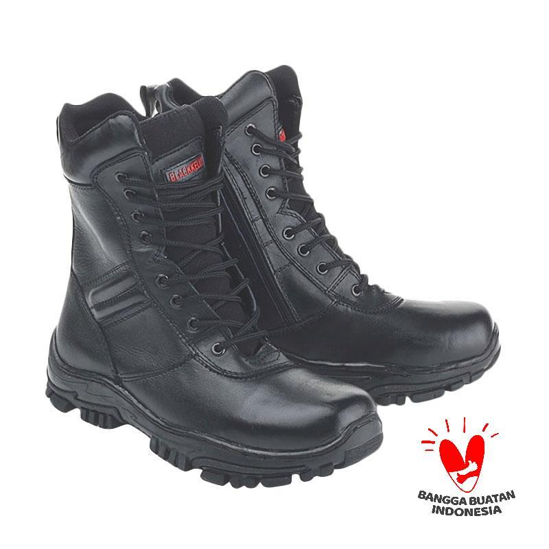 Blackkelly LBU 712 Sepatu Boots Pria