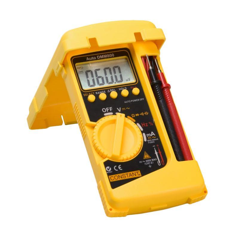 Constant DMM800 Digital Multimeter