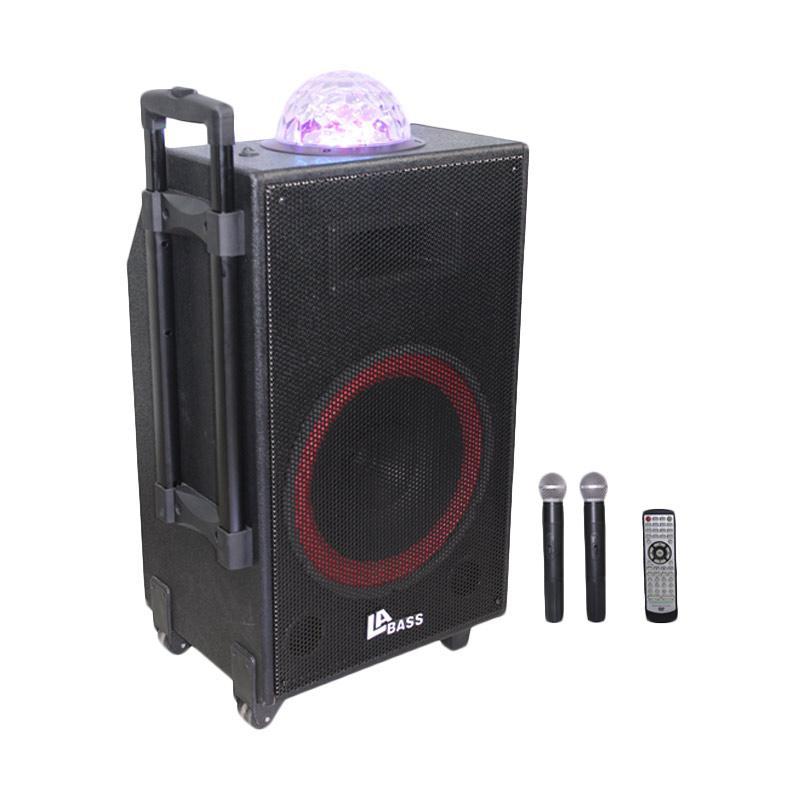 harga Labass LB-12 DLT All in One Portable Speaker Blibli.com