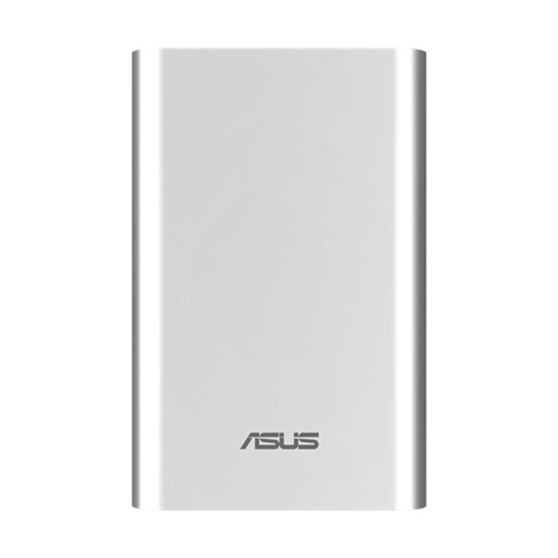 harga Asus Zenpower Powerbank - Silver [10050 mah] Blibli.com