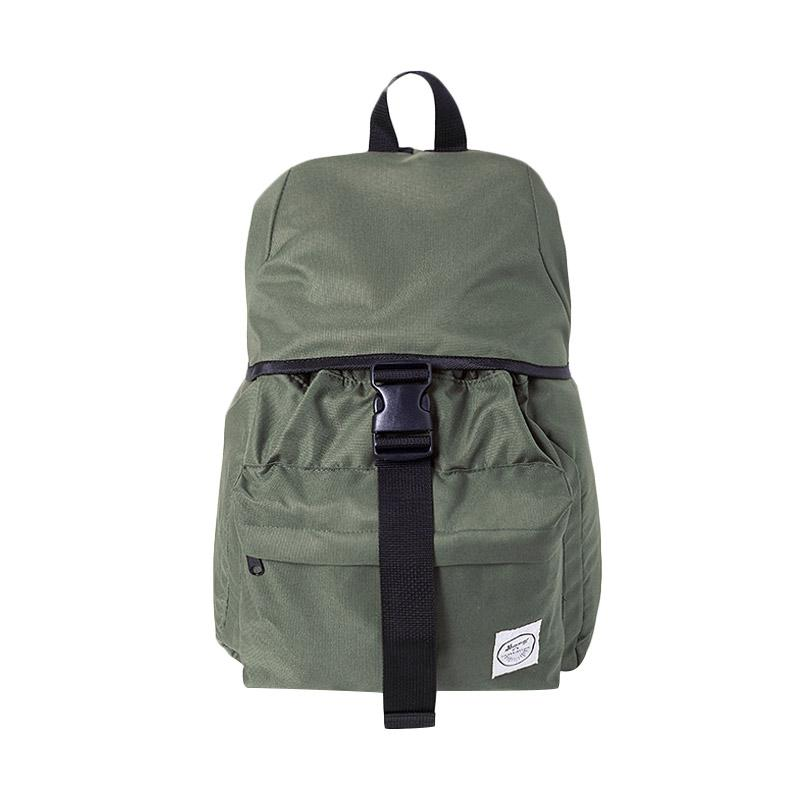 Hanan Project Daro Backpack - Olive