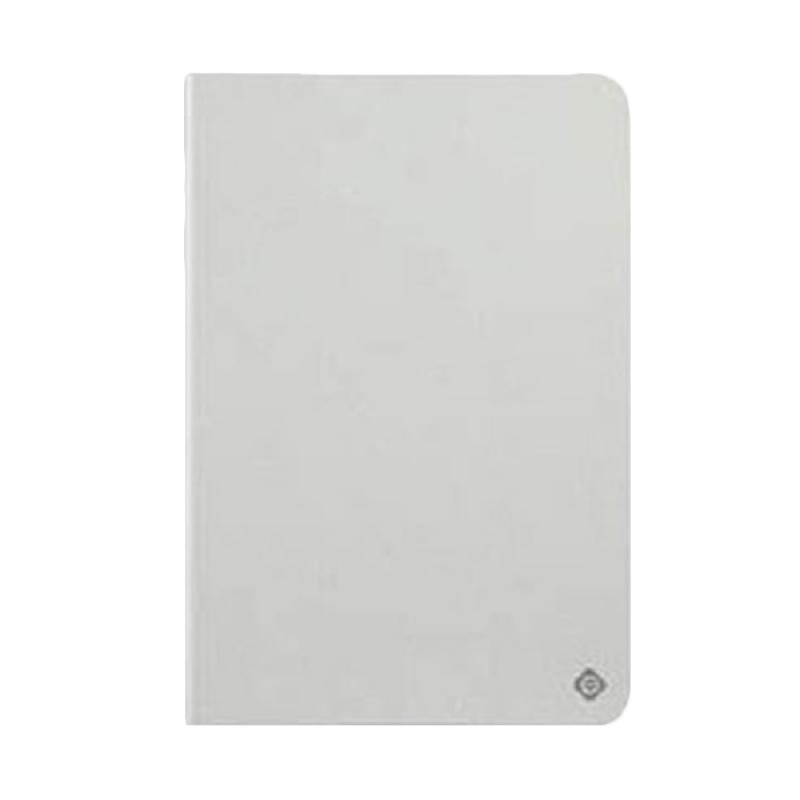 Totu 360 Kiss Me Casing for iPad Air - White