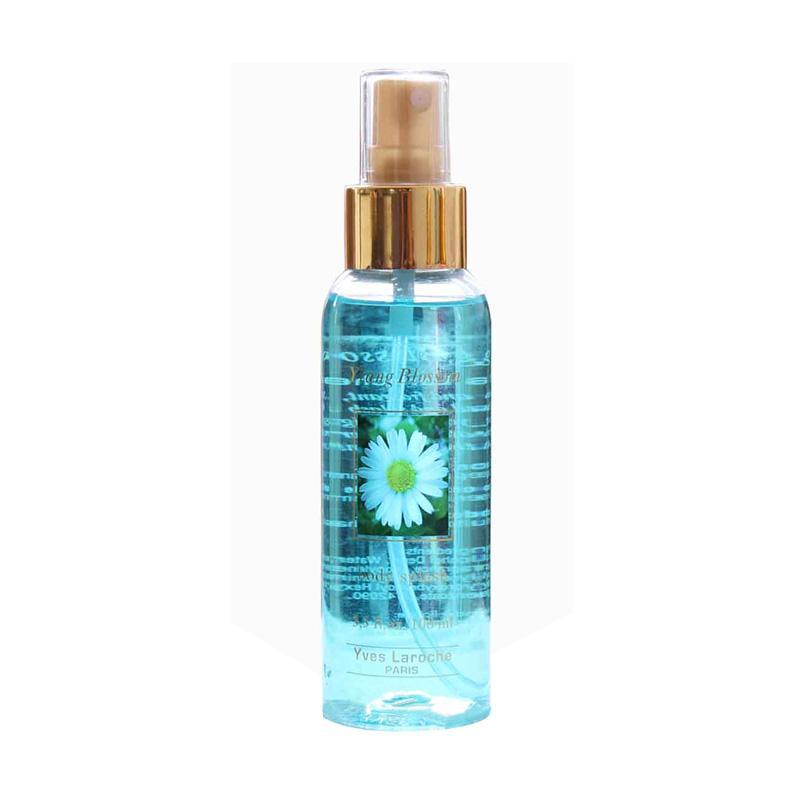 Yves Laroche Ylang Blossom Body Mist [100 ML]