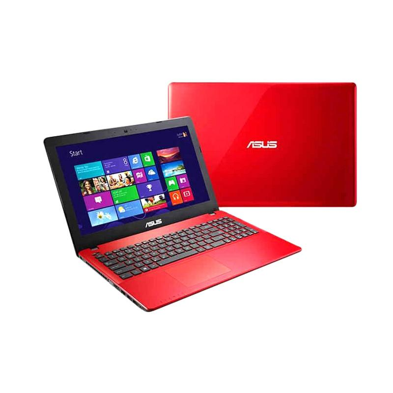 ASUS X441NA-BX003 Red (DualCore N3350/2GB/500GB/14