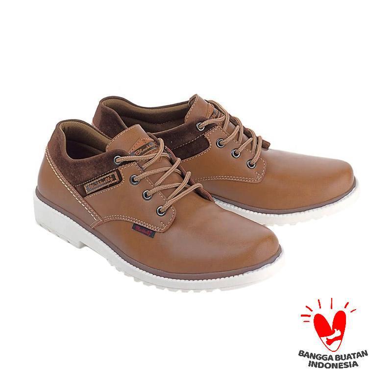 Blackkelly LSA 138 Sepatu Kasual Pria