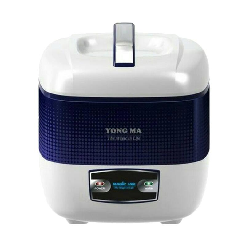 harga Rice Warmer Yong Ma MJ8800 Magic Jar - Penghangat Nasi [8.2 L ] Blibli.com