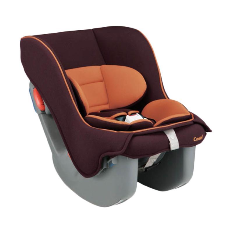 harga Combi Coccoro S UB Presso Car Seat - Brown Blibli.com