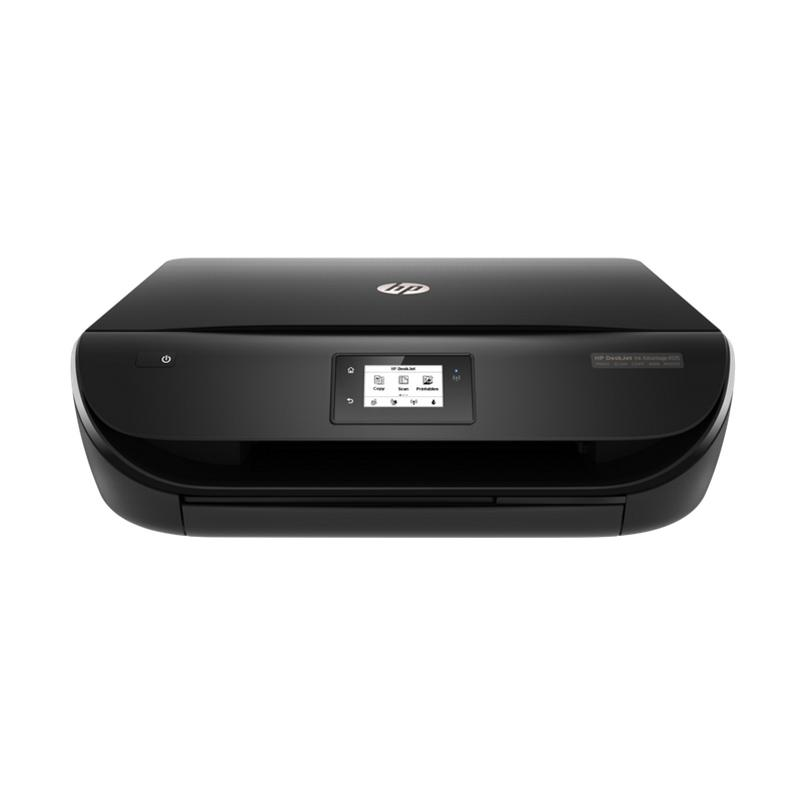 harga HP DeskJet Ink Advantage 4535 All-in-One Printer Blibli.com