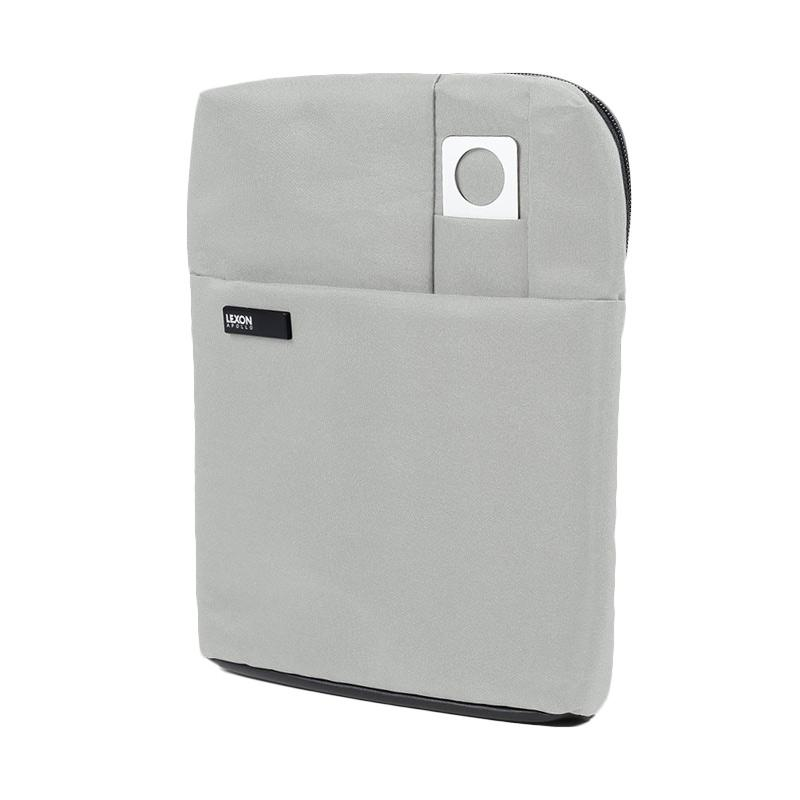 Lexon Apollo Tablet Shoulder Bag - Grey