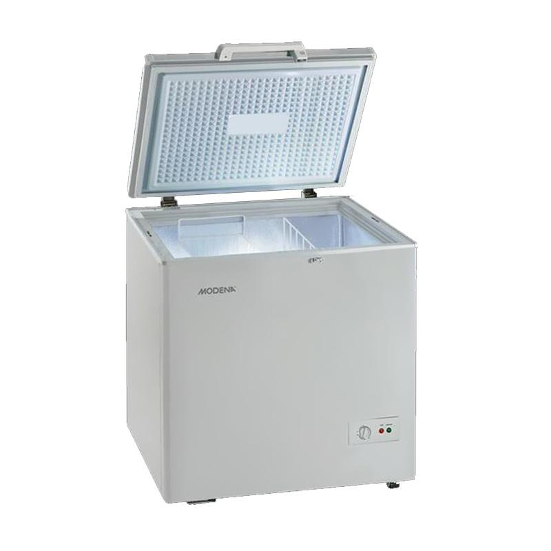 Modena MD 15W Chest Freezer [Garansi Resmi] [Kab.Bandung}