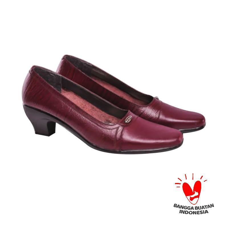Spiccato SP 525.03 Sepatu Wanita - Maroon