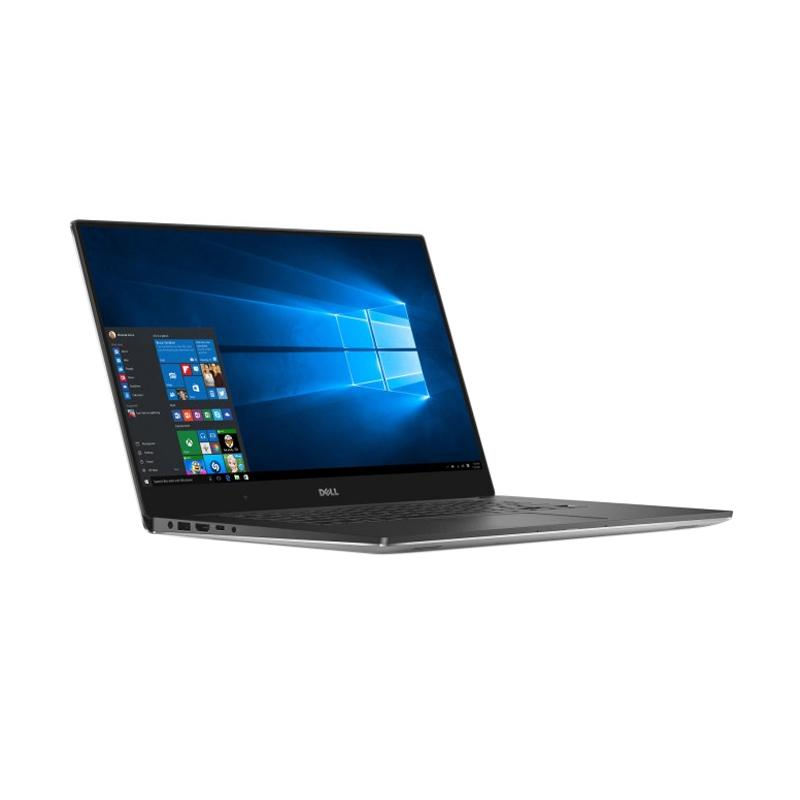 DELL XPS 15- Laptop - Silver [Core i5 6300HQ/8 GB/256 GB SSD/Windows 10/VGA GTX960-2GB][4K Infinity Display] - 9312239 , 16396163 , 337_16396163 , 16090000 , DELL-XPS-15-Laptop-Silver-Core-i5-6300HQ-8-GB-256-GB-SSD-Windows-10-VGA-GTX960-2GB4K-Infinity-Display-337_16396163 , blibli.com , DELL XPS 15- Laptop - Silver [Core i5 6300HQ/8 GB/256 GB SSD/Windows 10/V