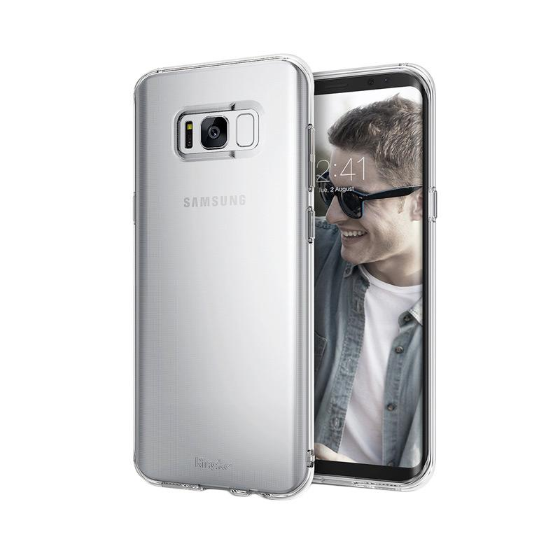 Ringke Air Casing for Samsung Galaxy S8 Plus - Clear