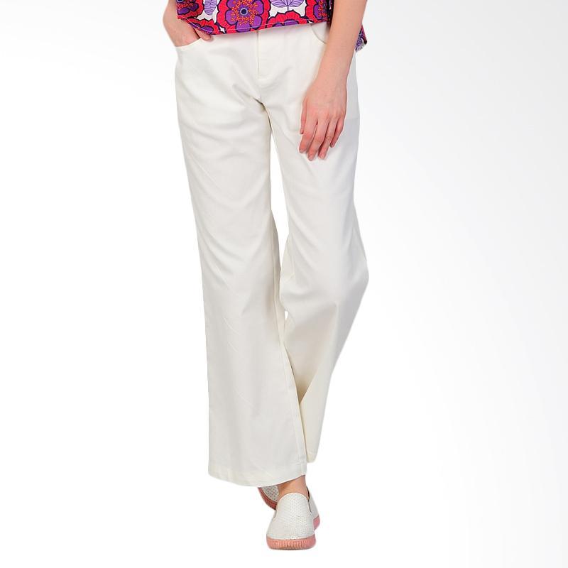SJO & SIMPAPLY Azero Women's Pants - Natural