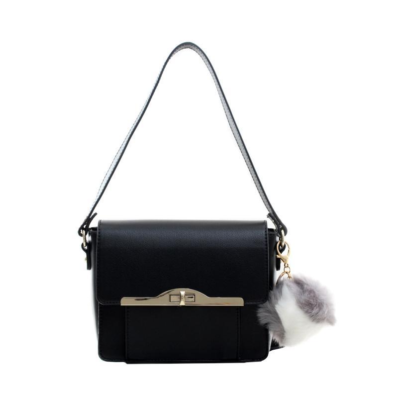 Jual Beli Mayonette Felipe Sling Bag Hitam September 2017 Source Mayonette Christy Sling .
