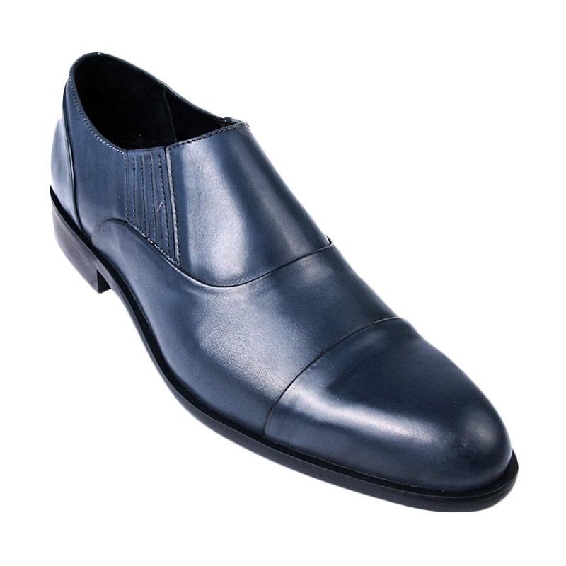 Ftale Footwear Sonny Mens Shoes Sepatu Pria - Grey