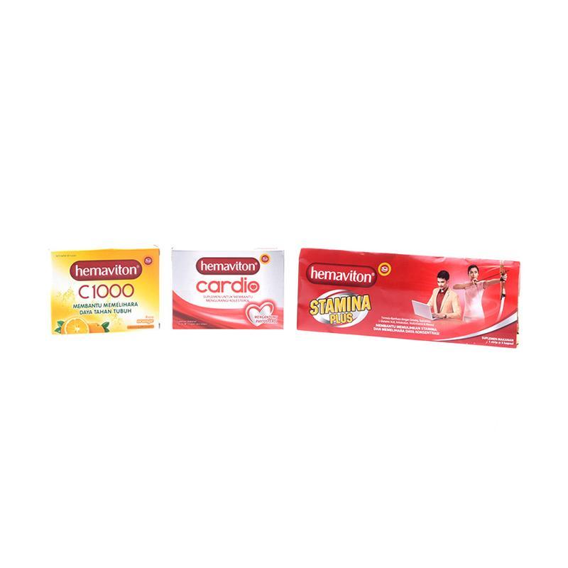 Tempo Store Club - Paket Wellness