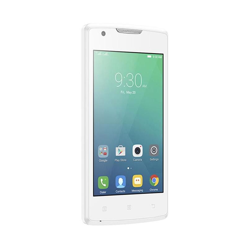 Lenovo Vibe A Or A1000M Smartphone - White