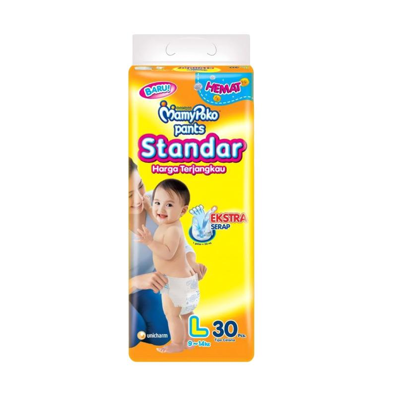 MamyPoko Popok Pants Standard [L 30]