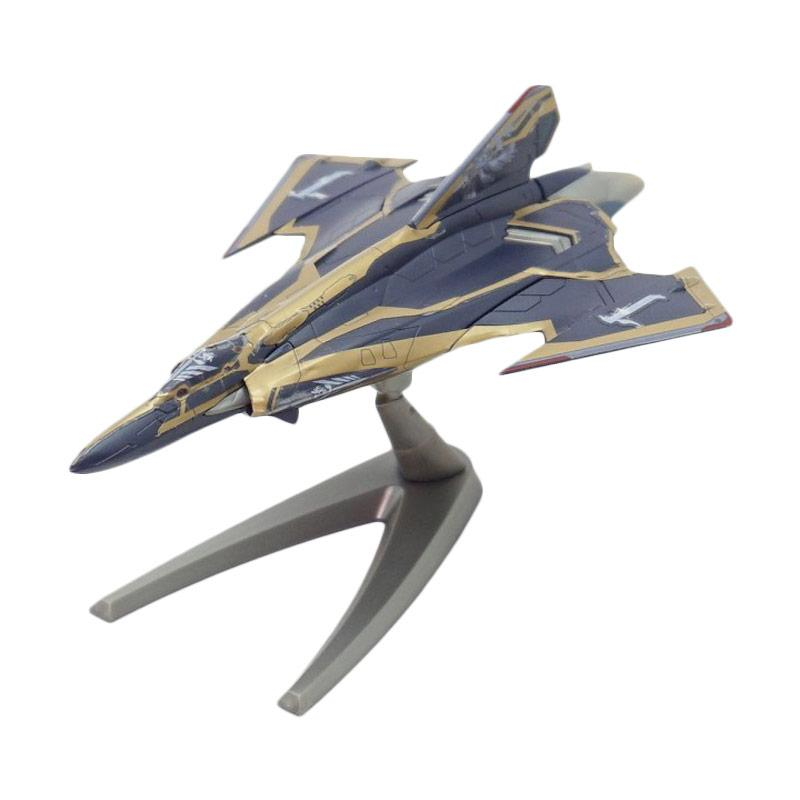 Bandai MechaColle Sv-282Hs Draken III Model Kit