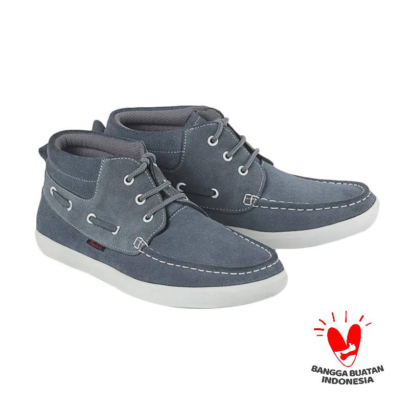 Blackkelly LFM 972 Kasual Sepatu Pria