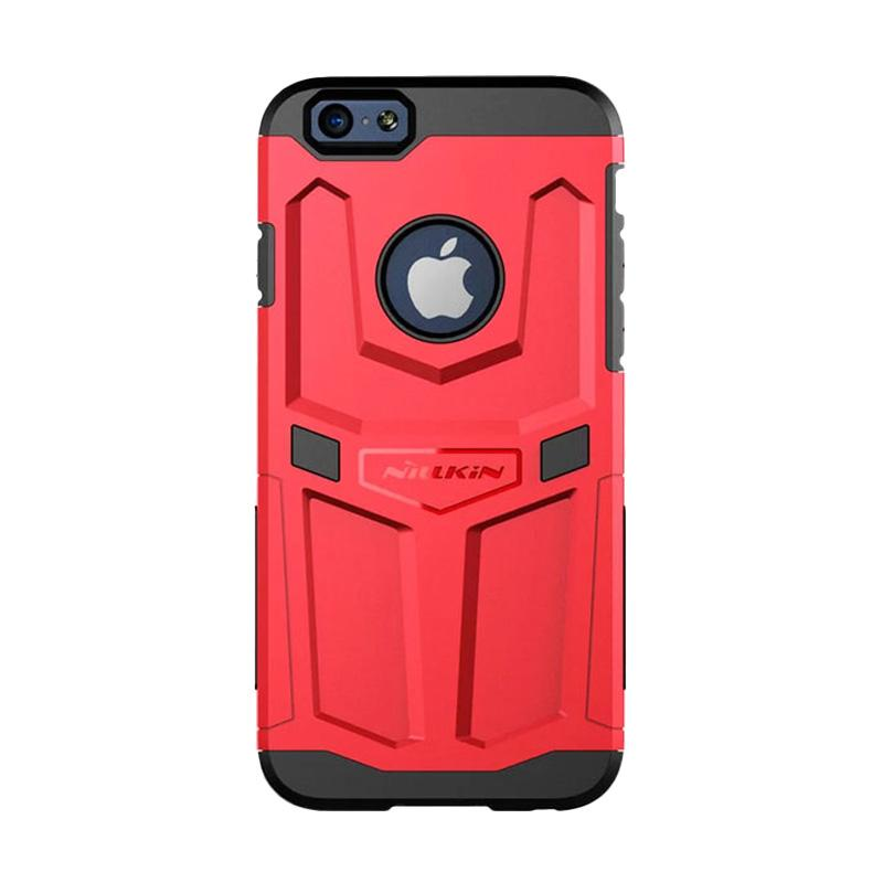 Nillkin Defender Casing for Iphone 6 - Red