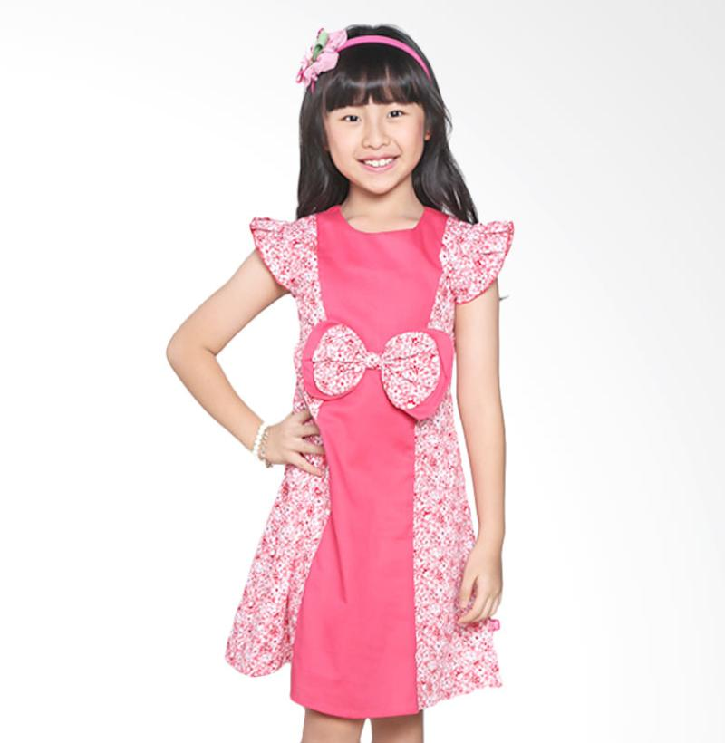 Pretty Girl 2SANDARA Dress Anak