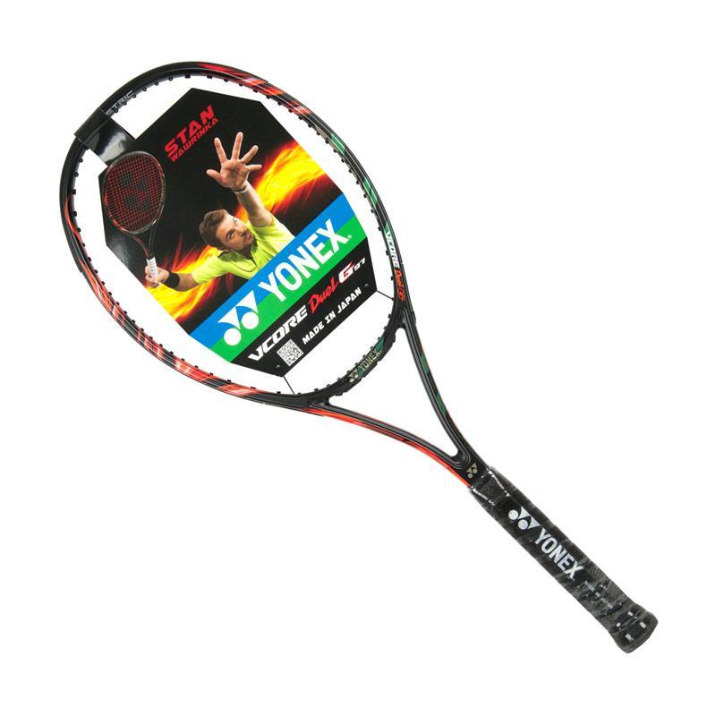 harga Yonex VCORE Duel G 97 - 310 gram Raket Tenis Blibli.com