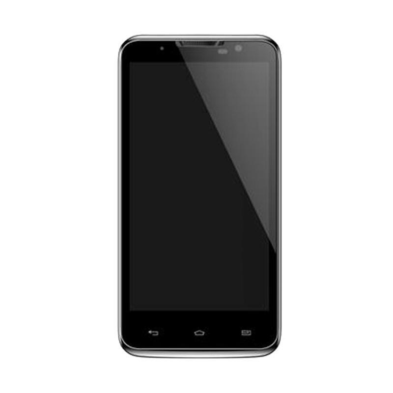 Advan Vandroid S5K Smartphone - White [4GB/ 1GB]