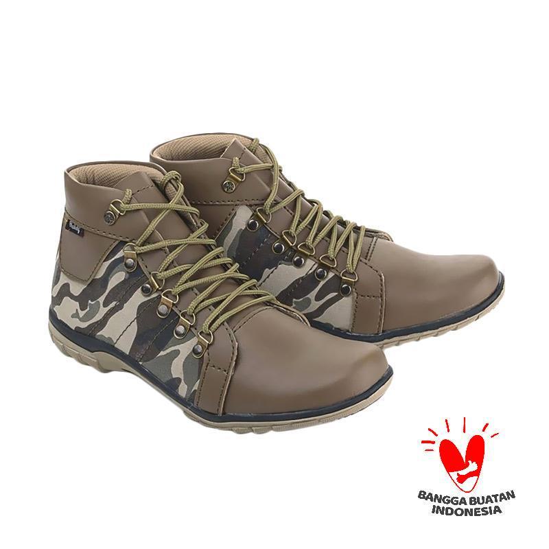 Blackkelly LSM 400 Kasual Sepatu Pria