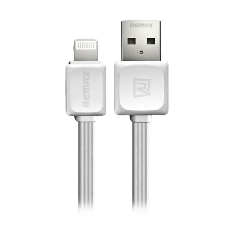 Remax rc 008m Fast Micro USB Data Cable - White