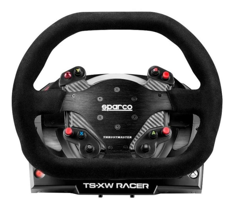 Thrustmaster ProductsRacing wheels TS XW Racer Sparco P310 Competition
