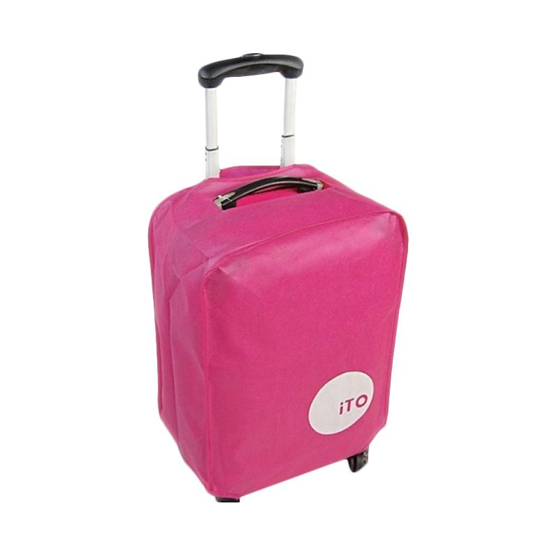 ITO Luggage Cover / Cover Pelindung Koper [28 Inch]